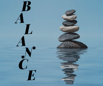 The Secret to Vibrant Health is Balance