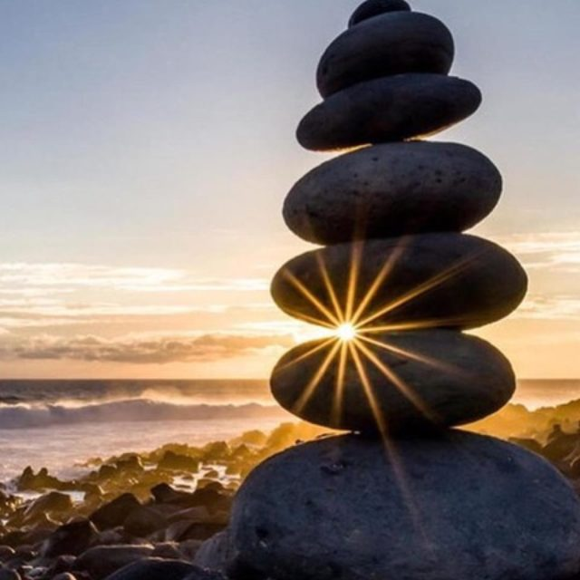 Balance and Boundaries: Why you need to stop DOING Reiki and Find Balance!